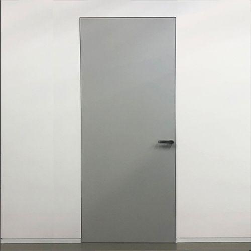 HPL deuren (folie)