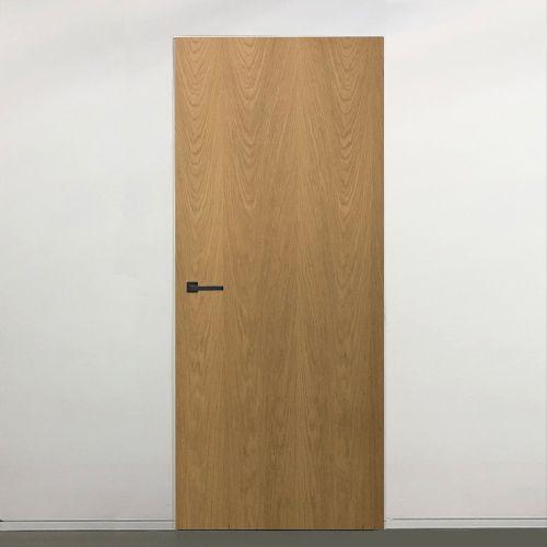 Houtfineer deuren