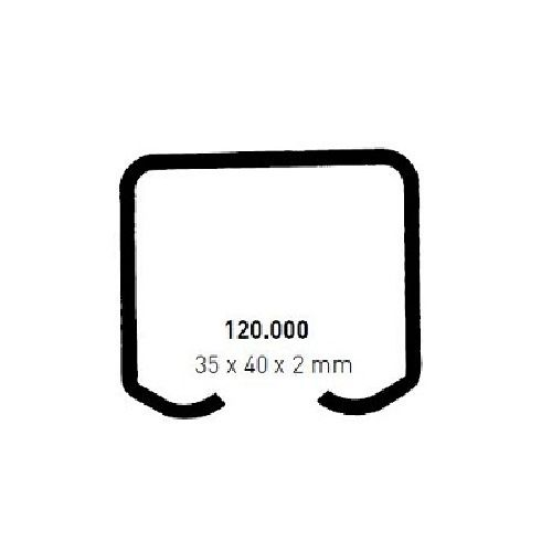 ROB 120.000 serie - max. 35 Kg