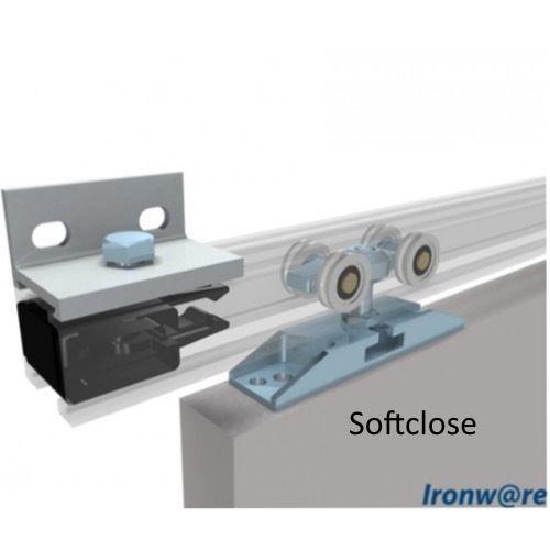 Softclose PRO 50 t&m 80 Kg