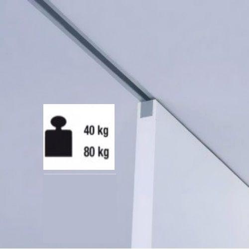 Plafondhoog BASIC 80 Kg