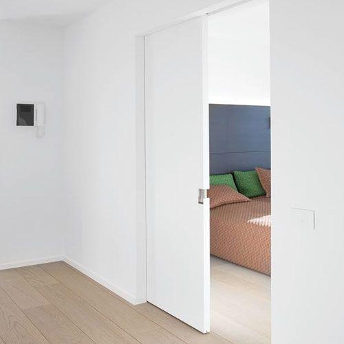 Schuifdeur Doe Het Zelf.Systemen Schuifdeuren Binnendeuren