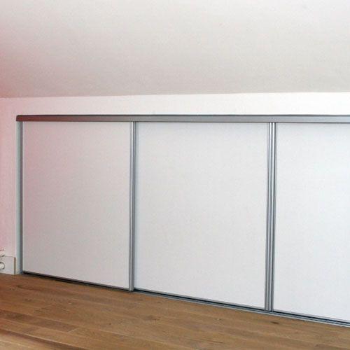 Voor meubelpanelen lager dan 150 cm