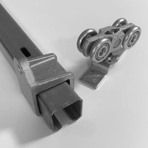 Hangend - serie 0 tot 200 Kg - RVS316