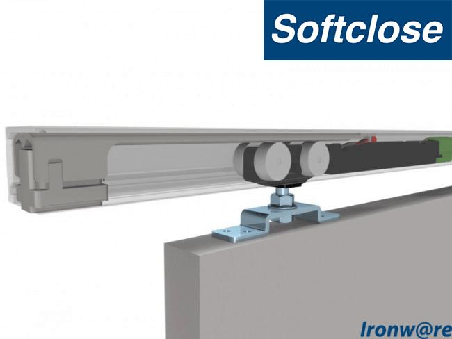 Softclose BASIC 40 t/m 120 Kg