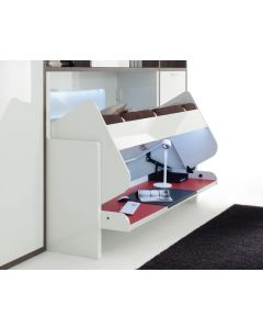 Bed-/bureaubeslag | Tavoletto | Matras 1400 x 2000 mm - 271.97.301