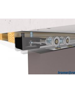 Systeem 0600 in verlaagd plafond
