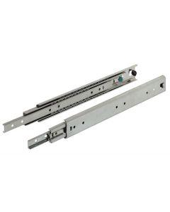 Aluminium Ladegeleider | Max 50 Kg |  300 t/m 700 mm