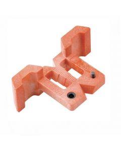 Boormal voor aanbrengen montageplaat voor 5 mm VARIANTA of EUROSCHROEF - productafbeelding - 65.5070