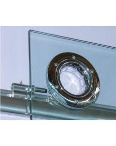 K2O kit loopwagens glas
