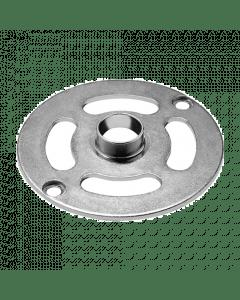 Kopierring 24 mm voor Festool machines OF900, OF1000, OF1010