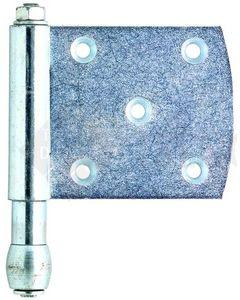 ROB ondergeleider met enkel scharnier 130.000 serie
