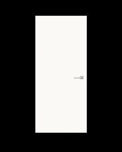 Verfdeur | 50 mm dik | Alle afmetingen beschikbaar | Maranti kader | Hoogwaardig deurpaneel