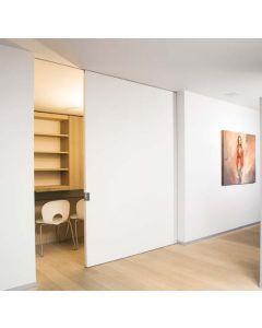 Afwerkset Plafondhoog - muurdikte 139mm - deur max 3515 mm hoog