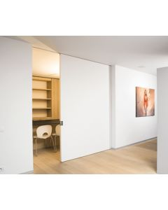 Afwerkset Plafondhoog - muurdikte 125mm - deur max 2315  x 1030mm