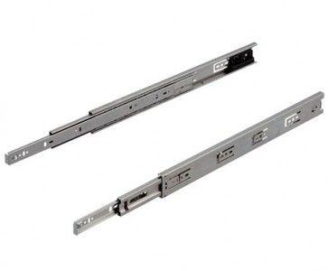 Tip on Ladegeleider | Inbouwlengte 350 mm | Draagvermogen max 43 Kg