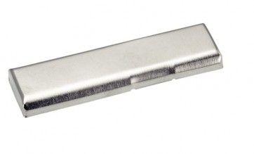 Blum afdekkap scharnier - voor 95 en 110 graden hoekscharnieren - productafbeelding - 70.1563