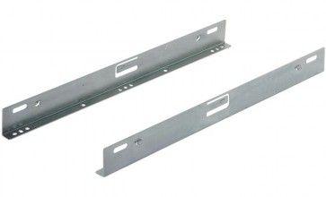 Hoeklijn voor 3832DO en 3832 (niet voor 3832TR) Voor ladegeleiders 550, 600, 650 en 700 mm
