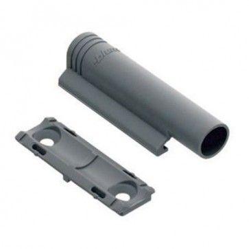 Adapterplaat voor buffer Blumotion Grijs - productafbeelding - 970.1201