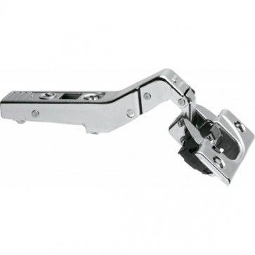 Blum Clip-top Blumotion - hoekscharnier halfopslaand I 45 graden - 95 graden - schroef bevestiging - productafbeelding - 79B9658