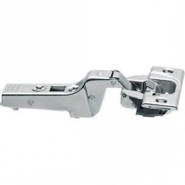 Blum Clip-top Blumotion - tussenwand -  95 graden - schroef bevestiging - voor deuren tot 32 mm dik - productafbeelding - 71B9650