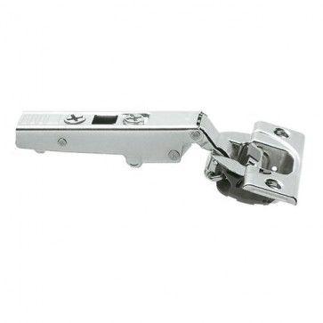 Blum - Clipt-top - voorliggend - 110 graden - schroef bevestiging - productafbeelding - 70T3550.TL