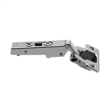 Blum Clip-top met veer - voorliggend - 110 graden - schroef bevestiging - productafbeelding - 71T3550