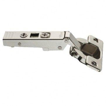 Blum Clip Top - voorliggend - 120 graden  - schroef bevestiging - Aventos HF, HF-SD - productafbeelding - 70T5550TL