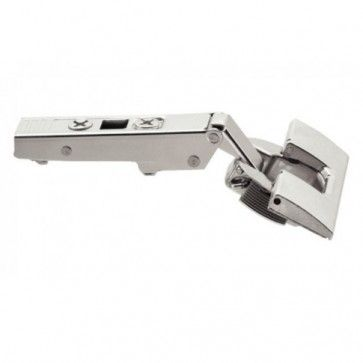 Blum Clip-top - voorliggend - 120 graden - inserta bevestiging - Aventos HF, HF-SD - productafbeelding - 70T5590BTL