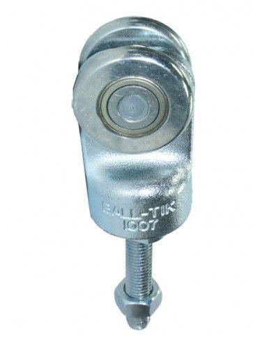 Hangrol draaibaar draadeind M12x80 - max 250 Kg
