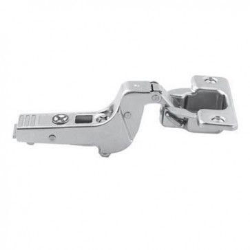 Blum Clip-top met veer - inliggend  - 95 graden - schroef bevestiging - voor deuren tot 32 mm dik - productafbeelding - 71T9750