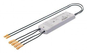 LED 4 kanaals RF stuureenheid - onafhankelijk dimmen en schakelen (uitbreidings  set)