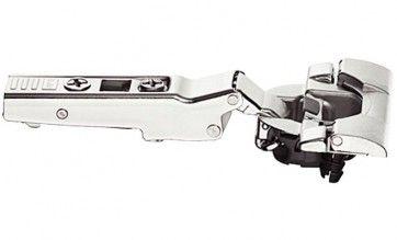 Blumotion - hoekscharnier volledig opslaand III -30 graden - SCHROEF bevestiging