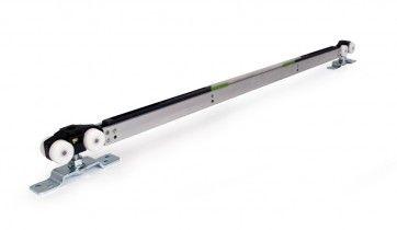 Ophangset - 2 ZIJDIGE demping - 80 Kg - deur 72,7 - 84,6 cm
