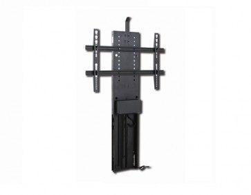 TV lift schermhoogte max. 50 inch - 100 Kg Slag 75 cm - complete set met voeding en afstandbediening