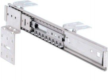 Lineaire geleider scharnier kastdeuren 500mm Scharnieren en schuiven