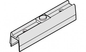 Uittrek / trillingsbeveiliging - voor glasdikte 6 mm - 3 per schuifdeur nodig