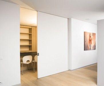Afwerkset Plafondhoog - muurdikte 150mm - deur max 3015 x 1030mm