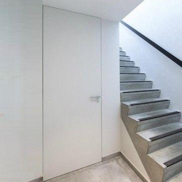 Xinnix X240 S-line kozijnset  - deurhoogte 2115mm