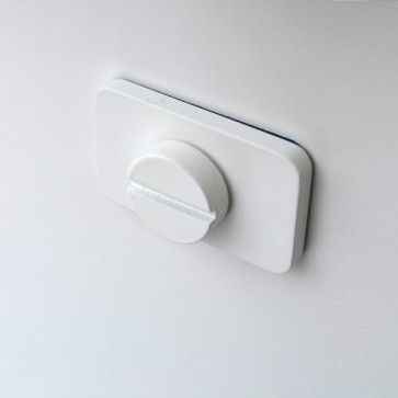 Xinnix serie 001 WC garnituur - wit