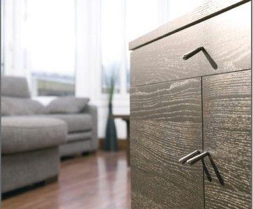 Didheya Switch meubelknop z454 glanzend chroom