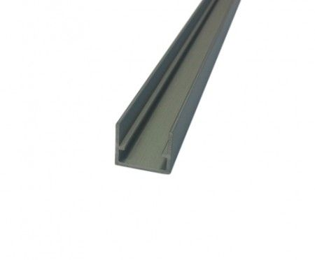Bovenrail - Lengte 200 cm