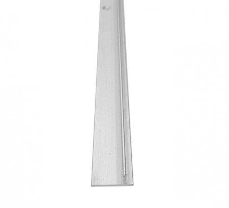 Schuifdeurrail lengte 200 cm