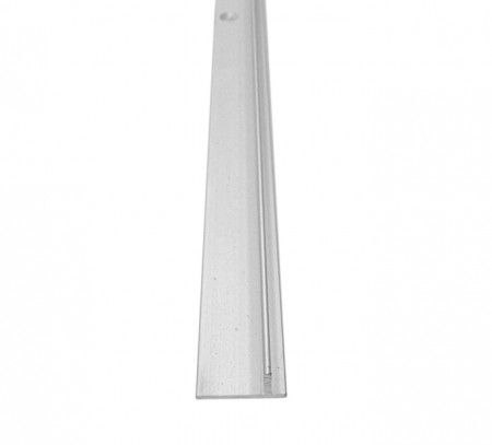 Schuifdeurrail lengte 300 cm