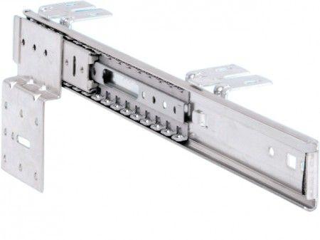 Lineaire geleider scharnier kastdeuren 600mm Scharnieren en schuiven