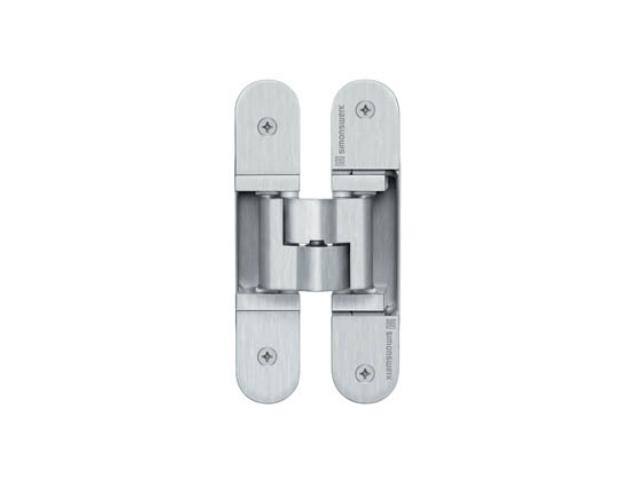 Uitzonderlijk TECTUS TE310 verdekt deurscharnier voor deuren tot max. 108 Kg UD58