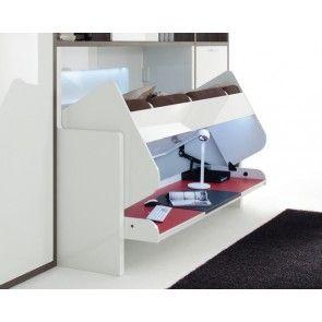 Bed-/bureaubeslag, Tavoletto, bed-/bureaubeslag - te gebruiken voor: matras 900 x 2000 mm (b x l)