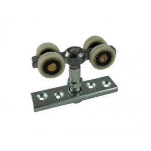 Hangrol vouwdeursysteem max 40 Kg/paneel