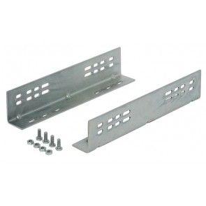 9301 hoeklijn 406 mm Voor geleiders 406 en 508 mm