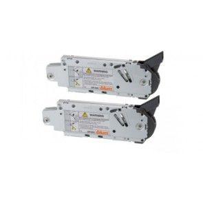Beslageenheid nikkelkl 5350-10600 Aventos HF-SD